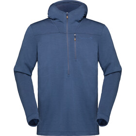 Norrøna Svalbard Midlayer Men blue